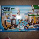 LEGO kocke nove, City, velika morska obala - 42 eur