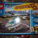 Lego kocke City NOVO - 35 eur