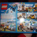 NOVE lego kocke city - 15 eur