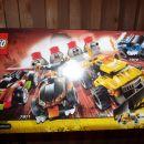 Lego kocke nove RACERS - 10 eur