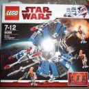 Lego kocke - Star wars raketa NOVO - 22 eur