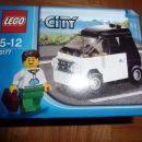 Lego kocke City NOVE - 6 eur