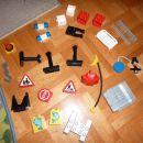 Lego kocke duplo - vsak kom1 eur