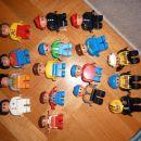 Lego kocke duplo - vsak človek 2 eur