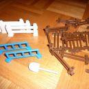 Lego kocke duplo - vsak kos 1 eur