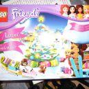 LEGO kocke novi adventni koledar - 17 eur