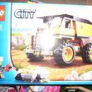 LEGO KOCKE nove, original pakirane prekucnik - 27 eur