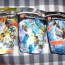 Hero Factory NOVE lego kocke - 7,50eur