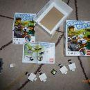 Lego družabna igra  - 8 eur