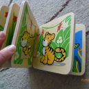 lesena knjigica - 4 eur