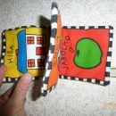 knjigica mehka - 3 eur