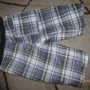 122 - 128 nove OBOJESTRANSKE kratke hlače - 8 eur