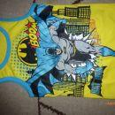 122 - 128  7-8 Batman nova majčka - 9 eur