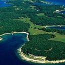 Istra-otočje Brioni