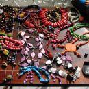 Izdelovanje unikatnega nakita, tudi po tvojih željah, ...  E-mail:  venera4u@gmail.com