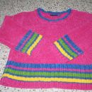 puloverček-mehak in lep 900 sit