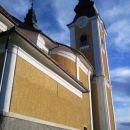 Cerkev Sveti Križ
