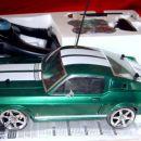 Moj Mustang 67
