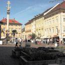 Celovec - Alte Platz
