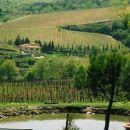 Toscana - maj 2003