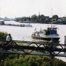 Nizozemska - avgust 2003