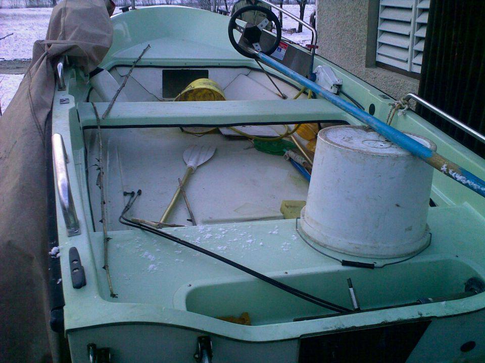 Nakup čolna 3 - foto povečava