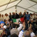 Zmagovalne ekipe - Italija, Belgija, Madžarska...