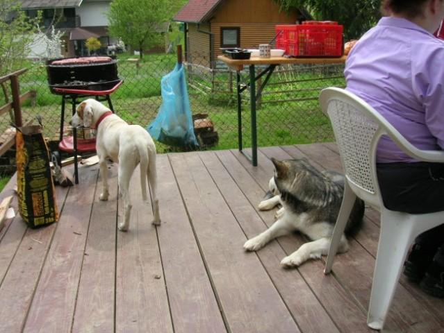 Maj 2006 - doma - foto