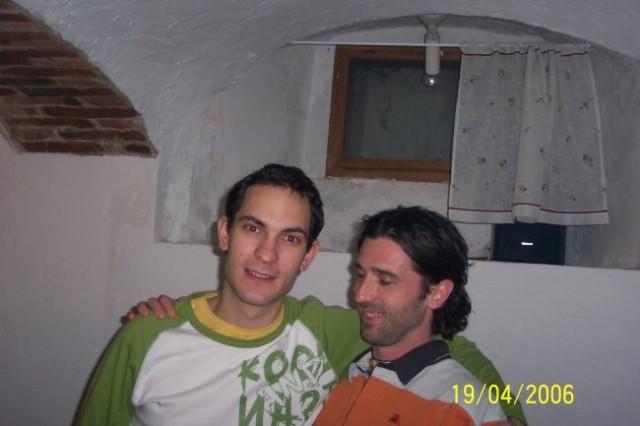 Zabava 04.2006 - foto