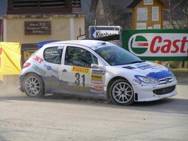 Pirelli Rallye 05 - foto