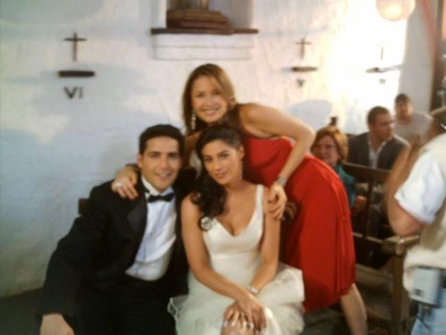 Poroka (zakulisje) - foto povečava