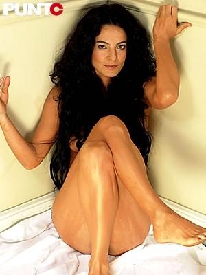 Patricia Castaneda - Magdalena - foto