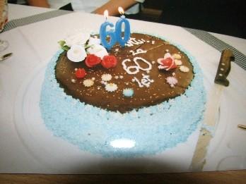 Moji prvi začetki tort - foto