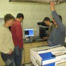 Podkum - žurka [29.4.2006]
