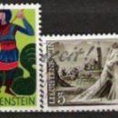 Liechenstein