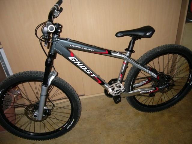 My bike - foto
