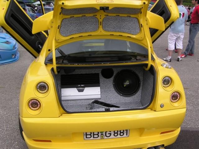 Tuning Cars - foto