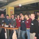 Spoznavni večer Gosposvetska 14. 12. 2005