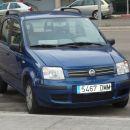Nov avto...