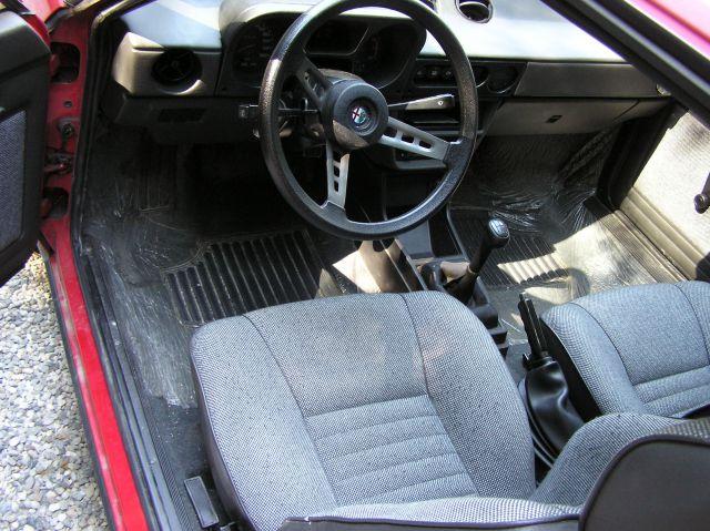 Alfa Romeo Sprint 1.3 - foto