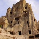 Kapadokija - prečudovita pokrajina
