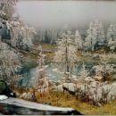 Sedmera jezera jeseni, 1990