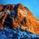 Približna smer plezanja. Več na http://www.pzs.si/forum/viewtopic.php?t=2750
