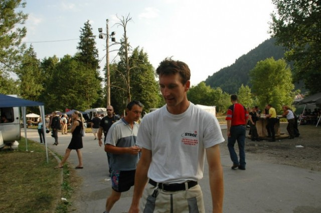 Zbor motoristov Kranj 15.07.2006 - foto