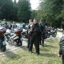 Srečanje V-stromov, Miklavž 15.8.2006