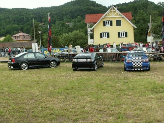 Wörthersee treffen 2006 - foto povečava