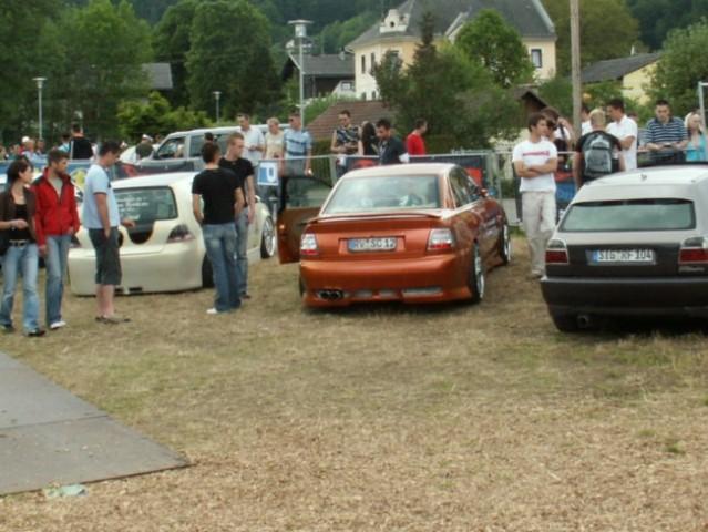 Wörthersee treffen 2006 - foto