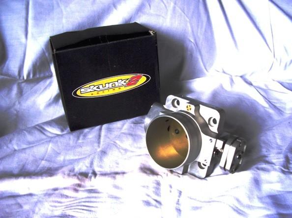 SPY shot - foto
