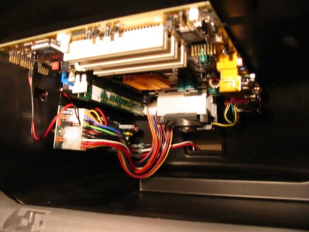 Bivši motherboard