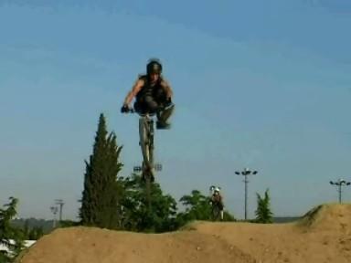 Dirt/4x - foto
